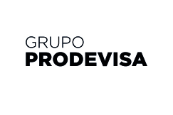 Logos Clientes 0008 Grupo Prodevisa - Marketing -