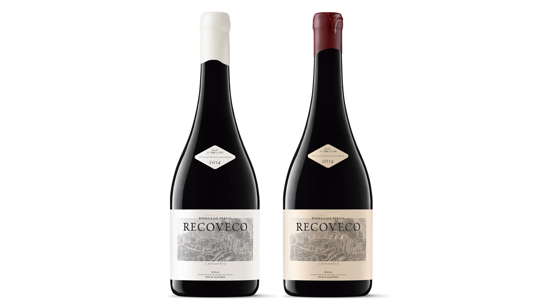 Recovecos WEB - GIL-BERZAL, Bohemian Viticulture -
