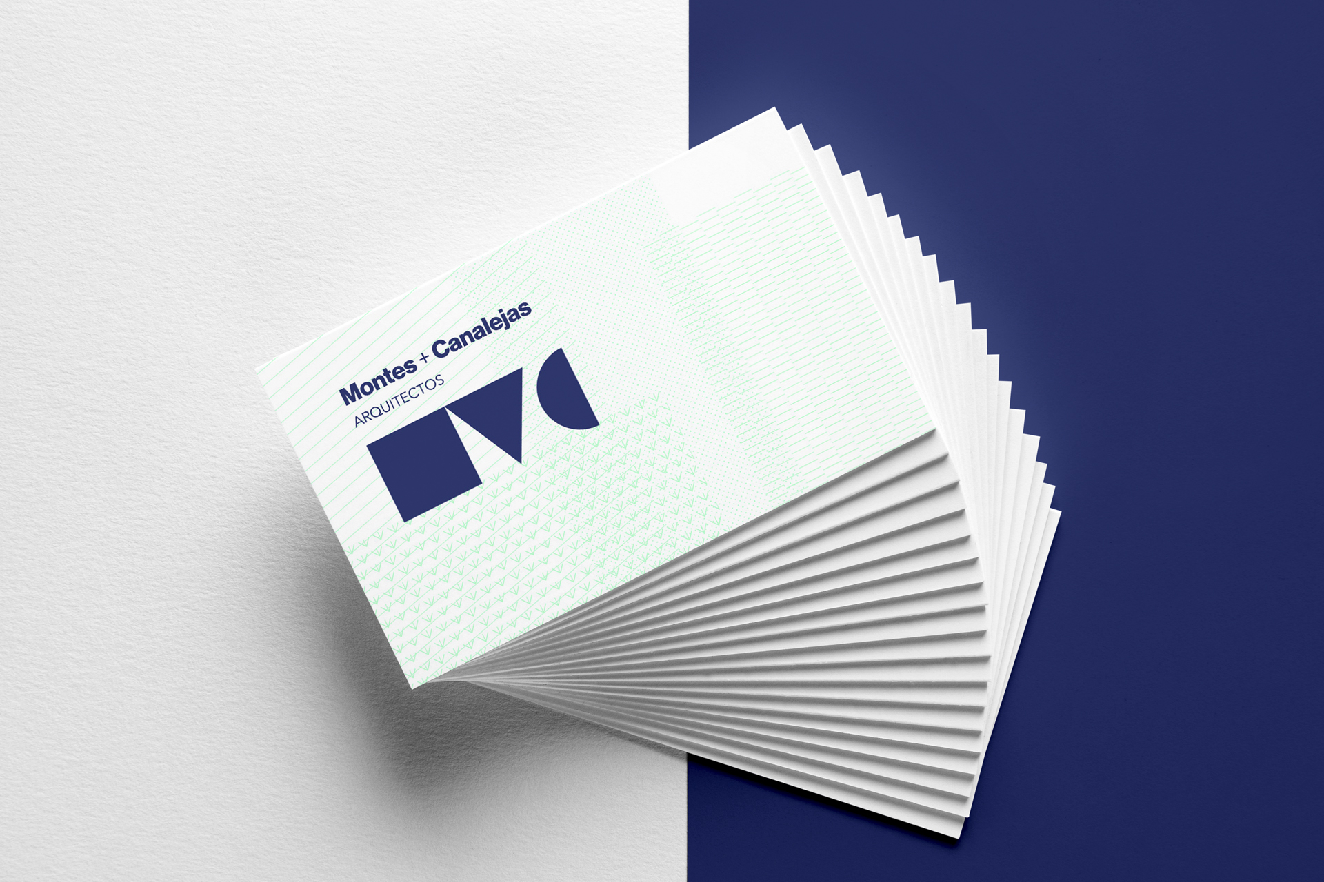 MontesyCanalejas - Corporate Identity -