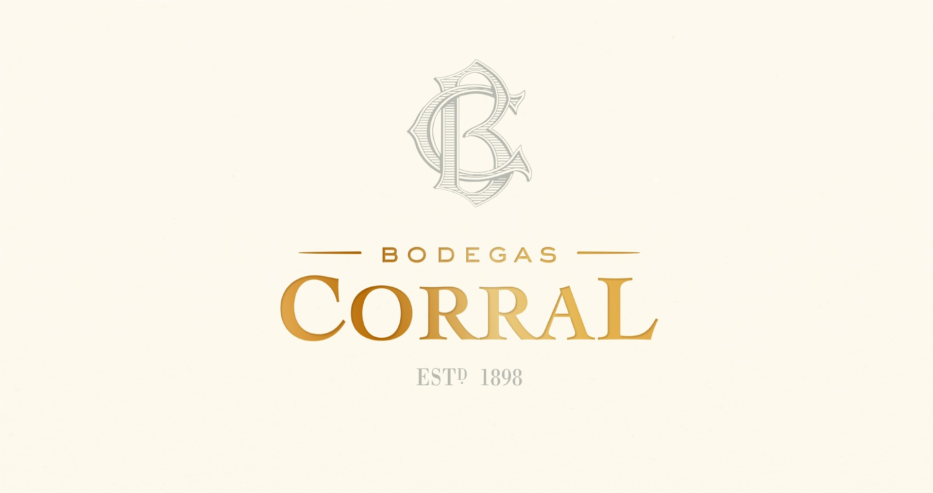 Proyecto Corral 02 - Corporate Identity -